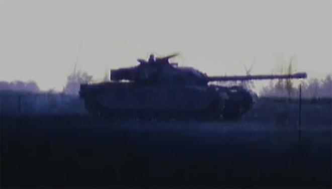 tanksil